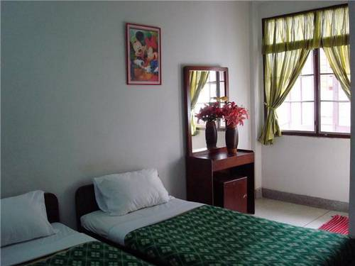 Good Will Guest House, Amphoe Muang, Thailand, the best locations in Amphoe Muang